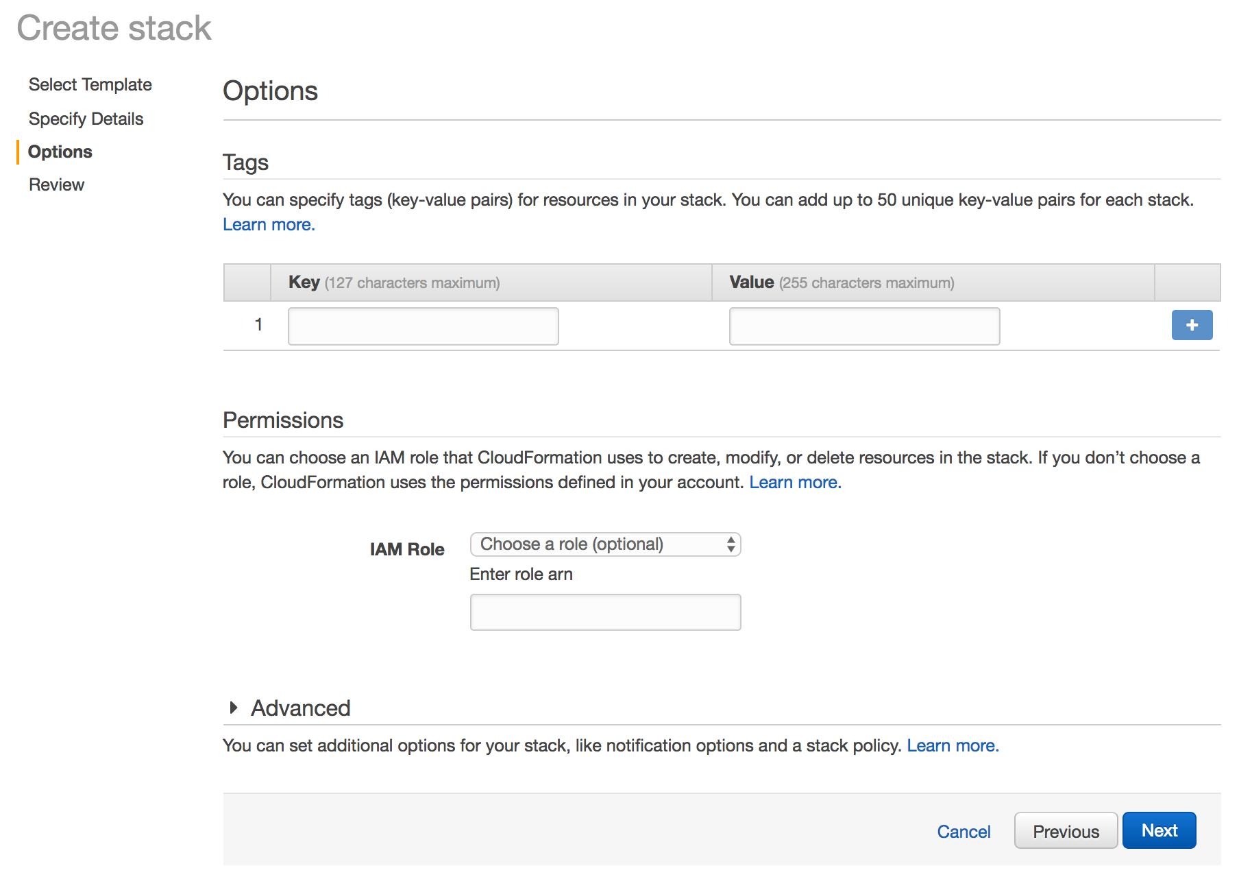 Deploying Nuxeo on Amazon AWS | Nuxeo Documentation