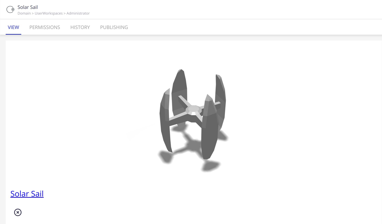 Nuxeo 3D | Nuxeo Documentation