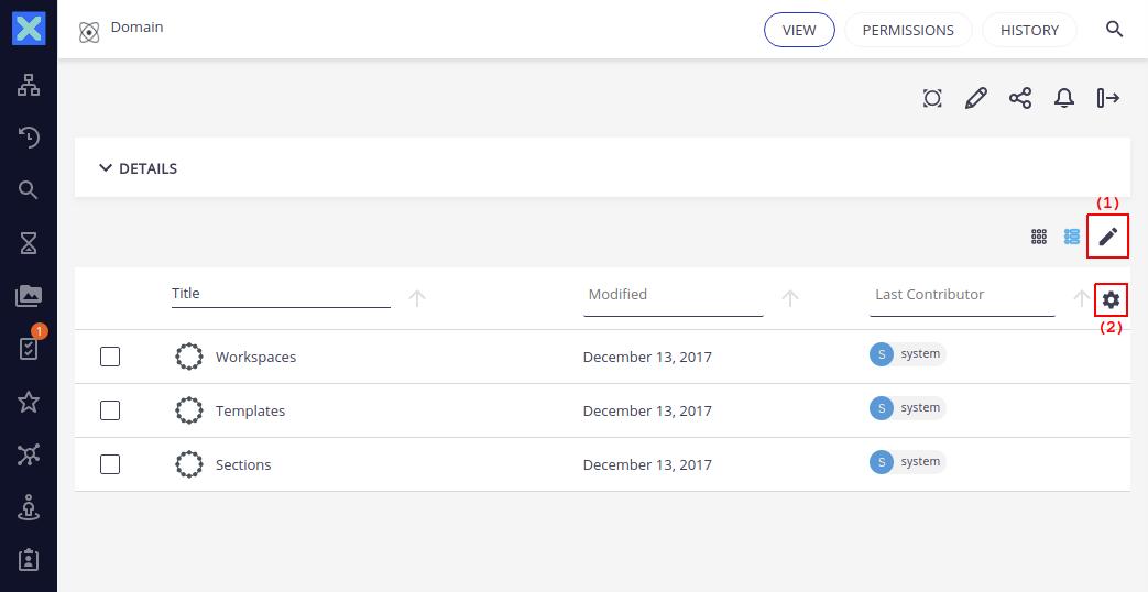 Nuxeo Spreadsheet | Nuxeo Documentation