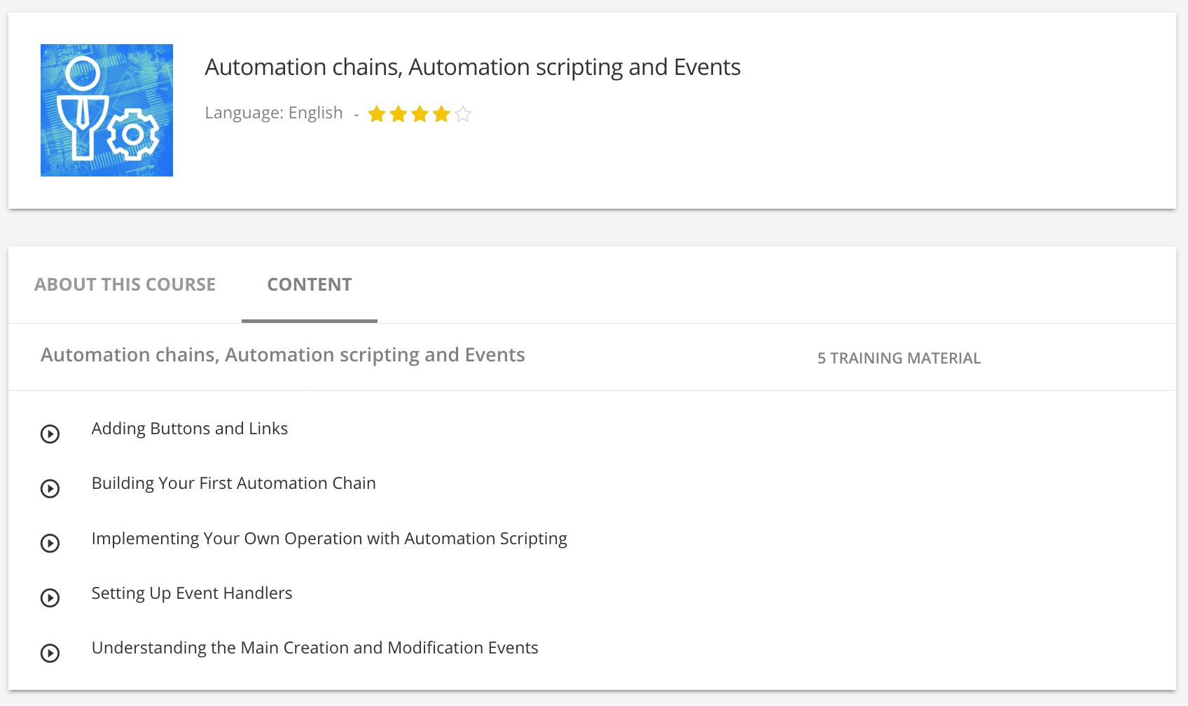 Automation Scripting | Nuxeo Documentation