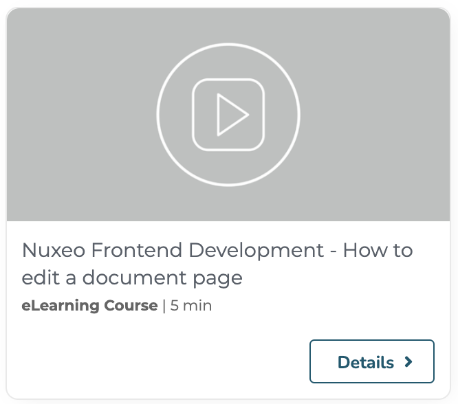 HOWTO: Develop Faster with Git and Your Nuxeo Studio Project   Nuxeo