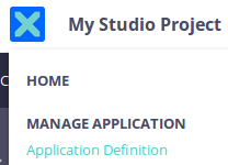 Application Definition